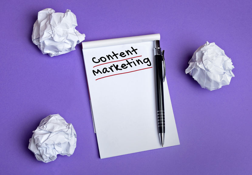 Building a Content Marketing Strategy from the Ground Up