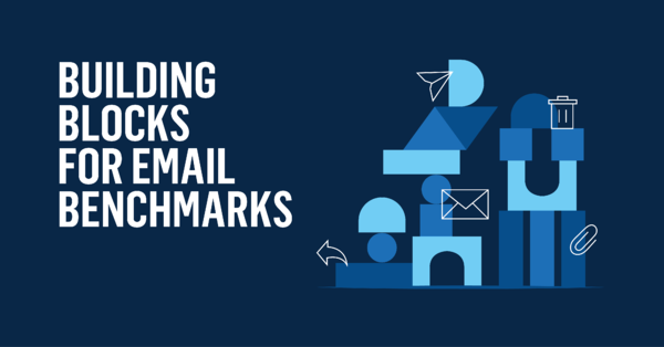 Building Blocks for Email Benchmarks