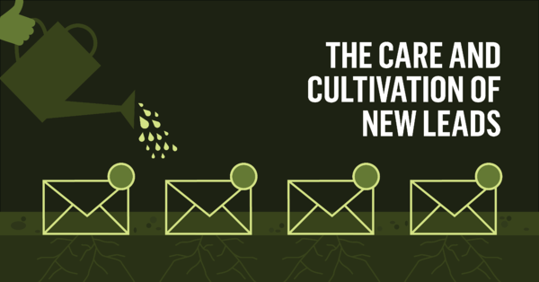 The Care and Cultivation of New Leads