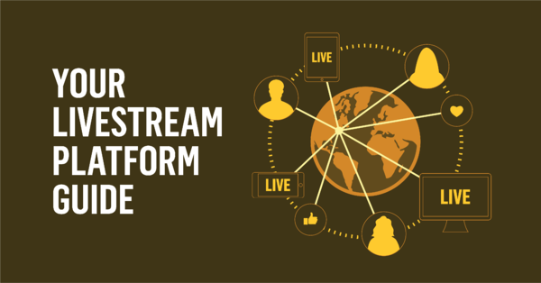 Your Livestream Platform Guide