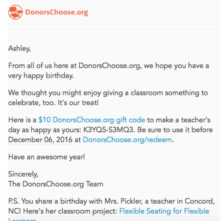 Ashley Email Blog Donors Choose BDay2.png