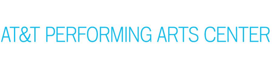 AT&T Performing Arts Center Logo