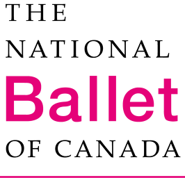 The National Ballet of Canada Logo