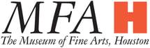 The Museum of Fine Arts, Houston Logo