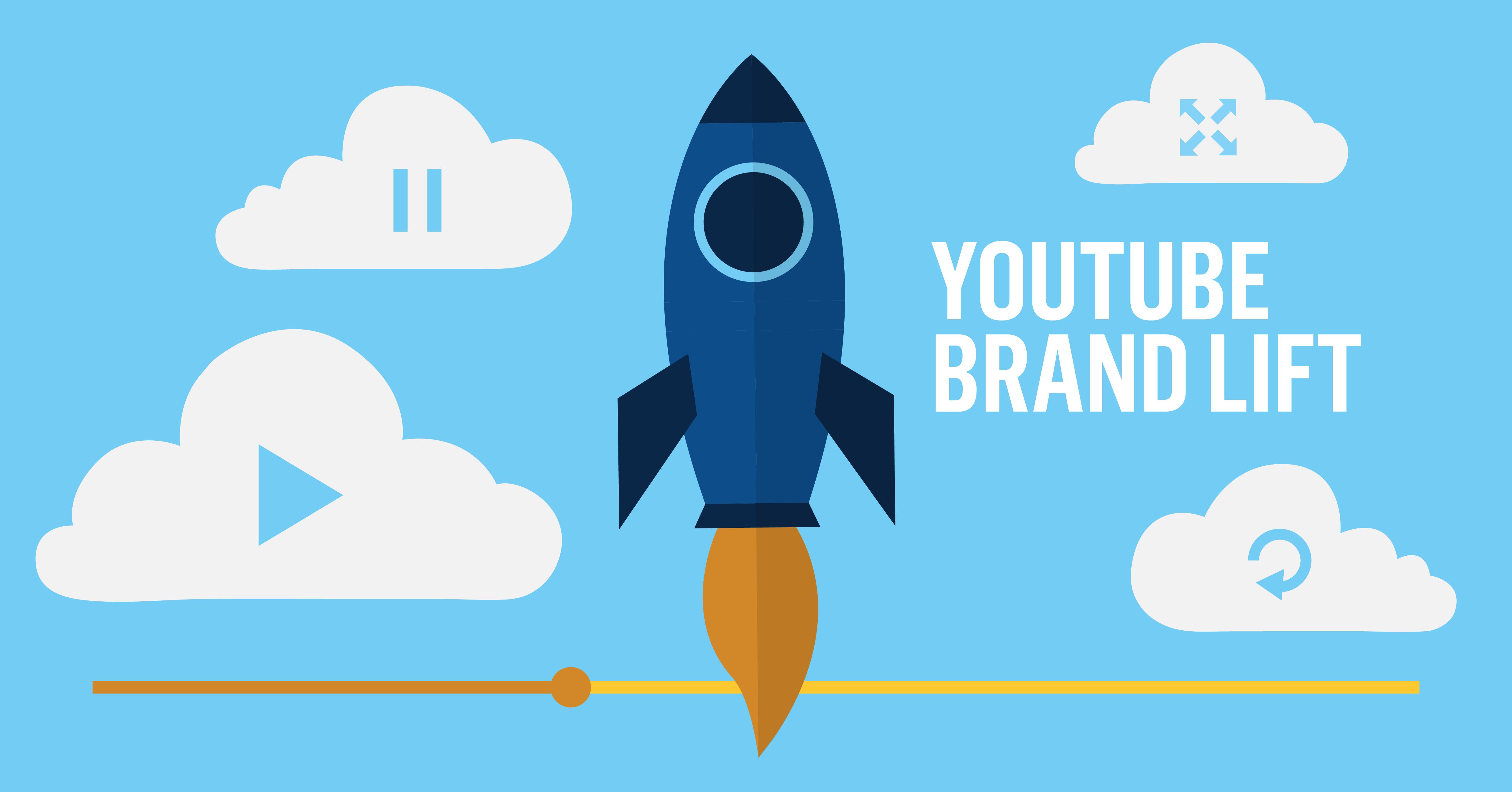 YouTube Brand Lift Case Study