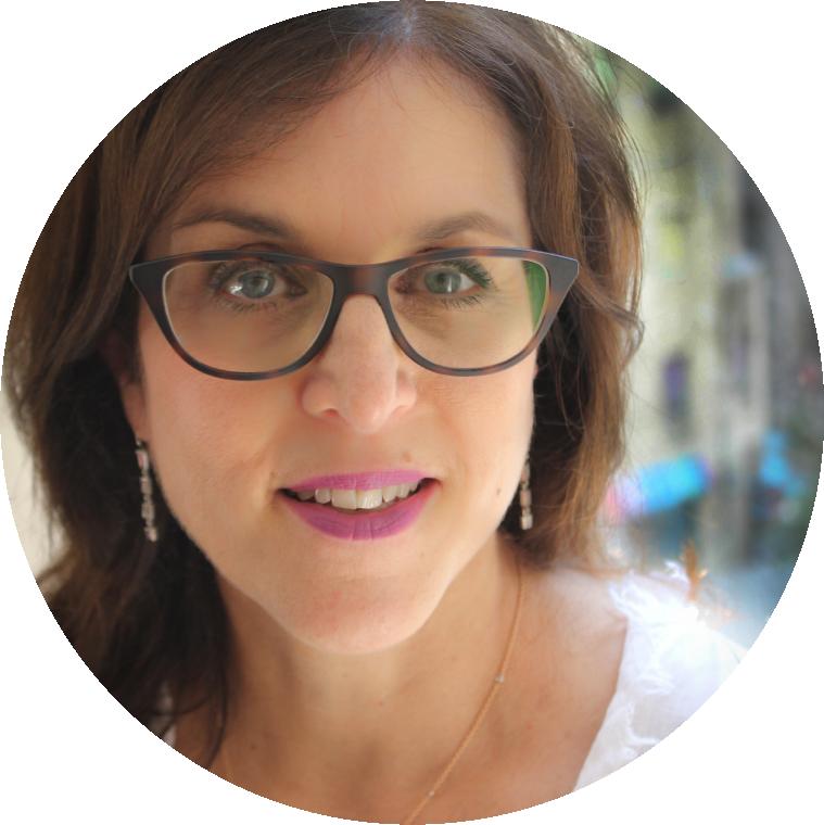 Laura Matalon Headshot