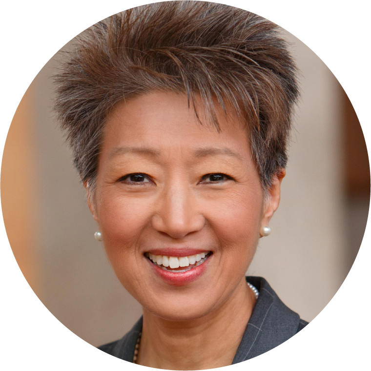 CI to Eye with Jane Chu