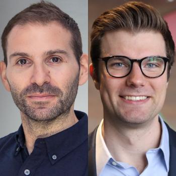 Erik Gensler and Luke Rodehorst