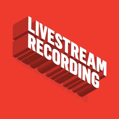 Livestream Recording