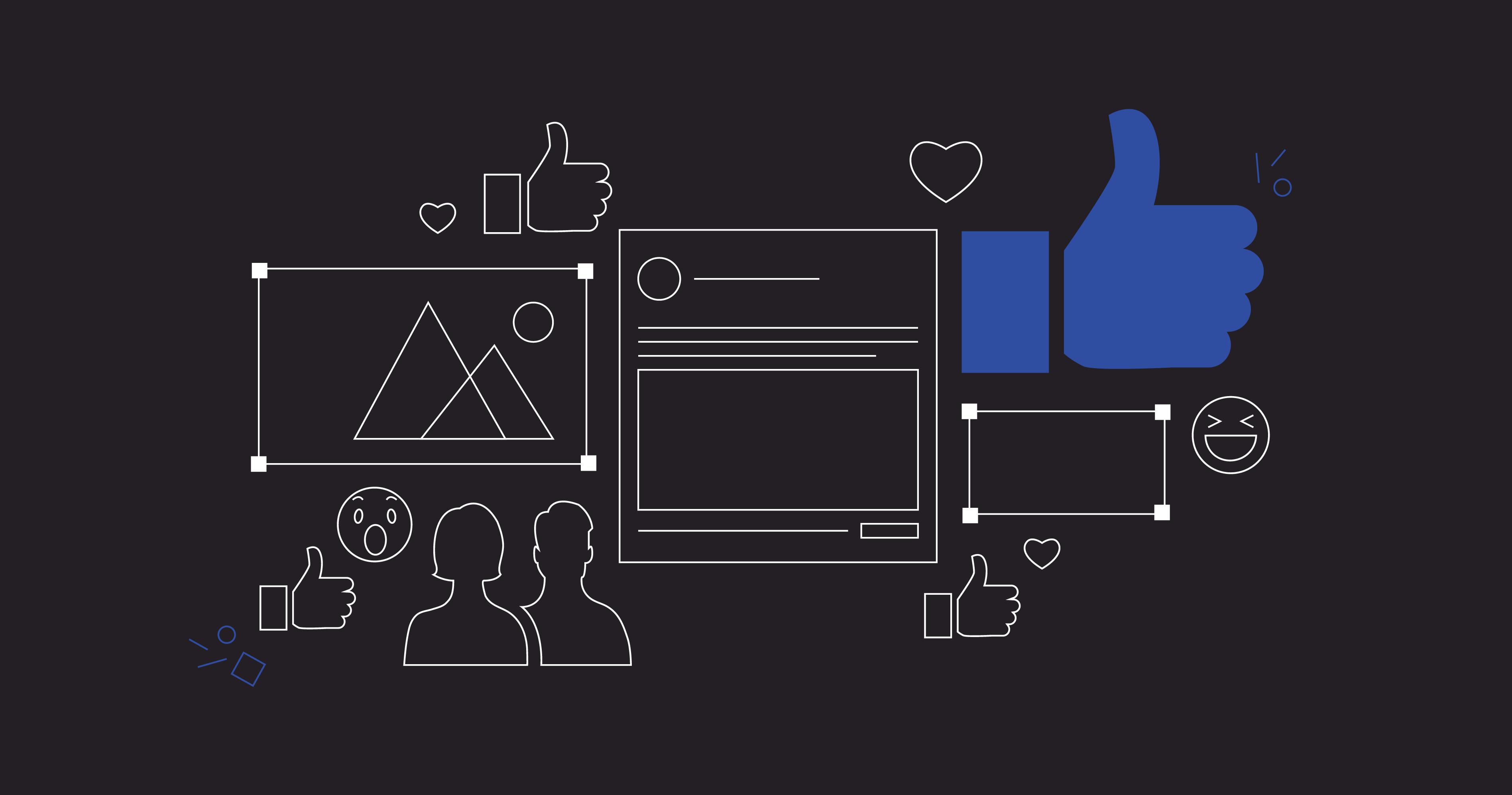 Social Specs for Facebook