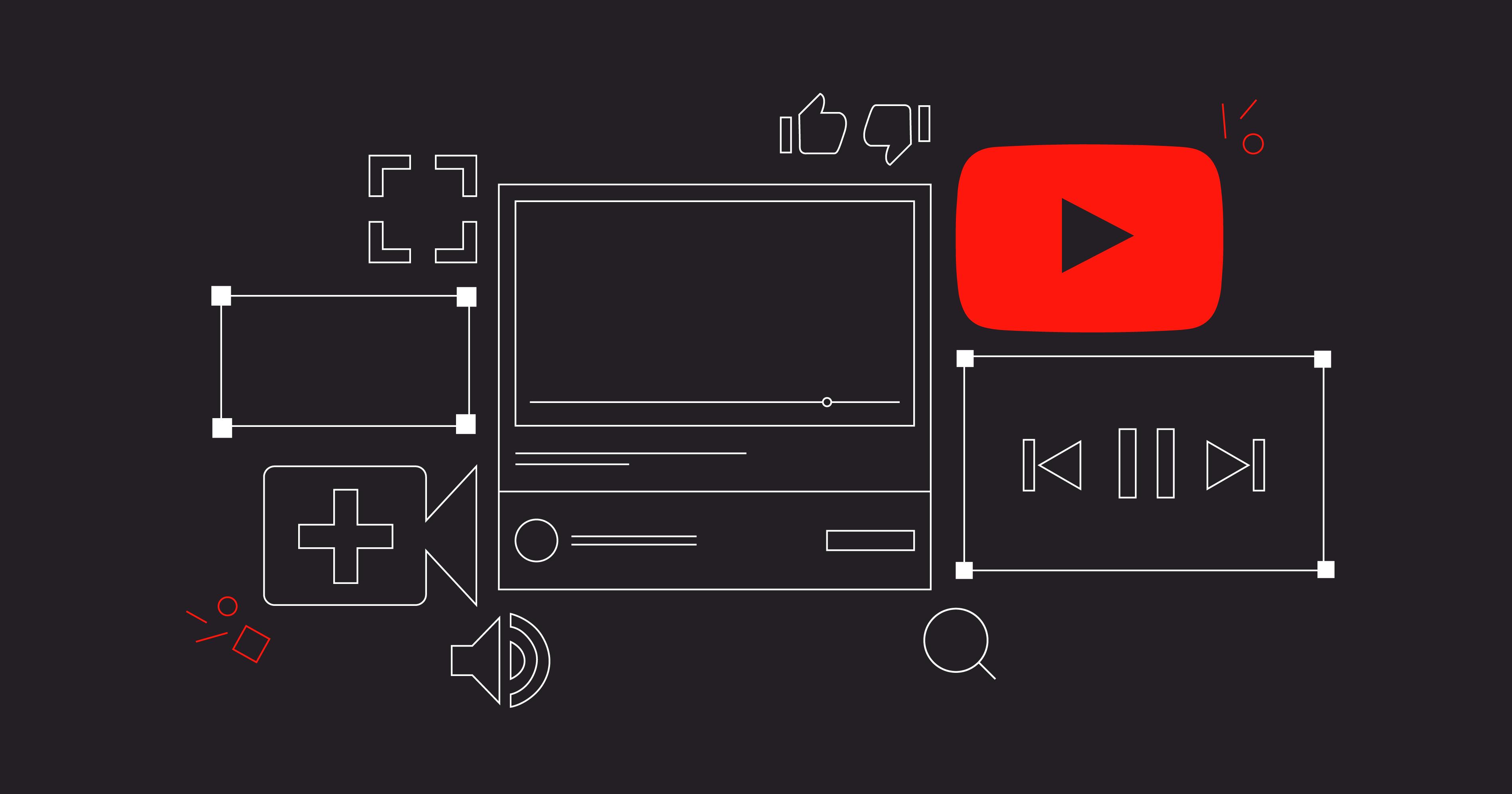 Social Specs for YouTube