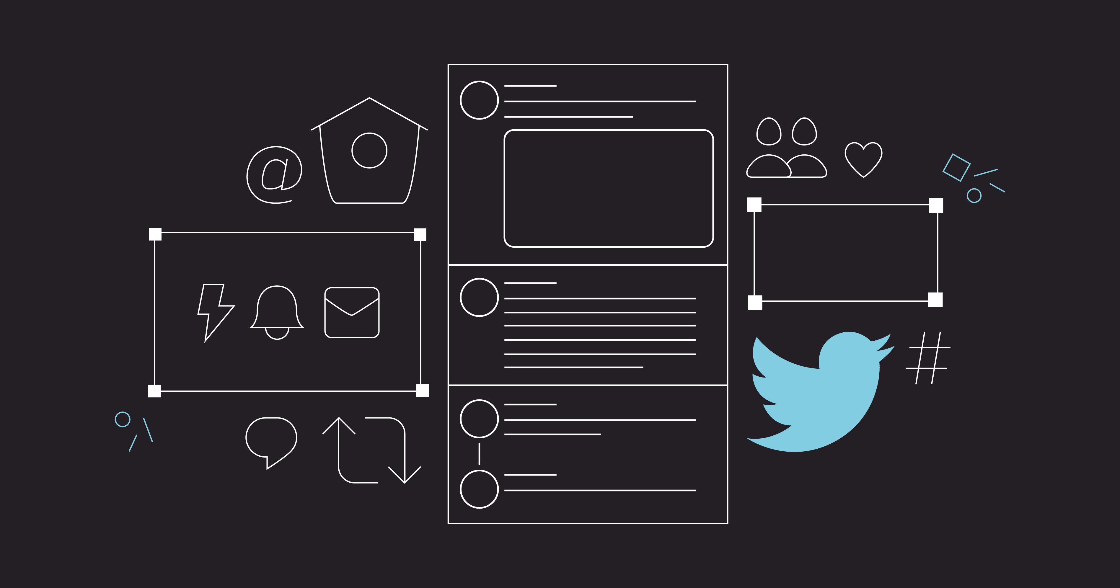 Social Specs for Twitter