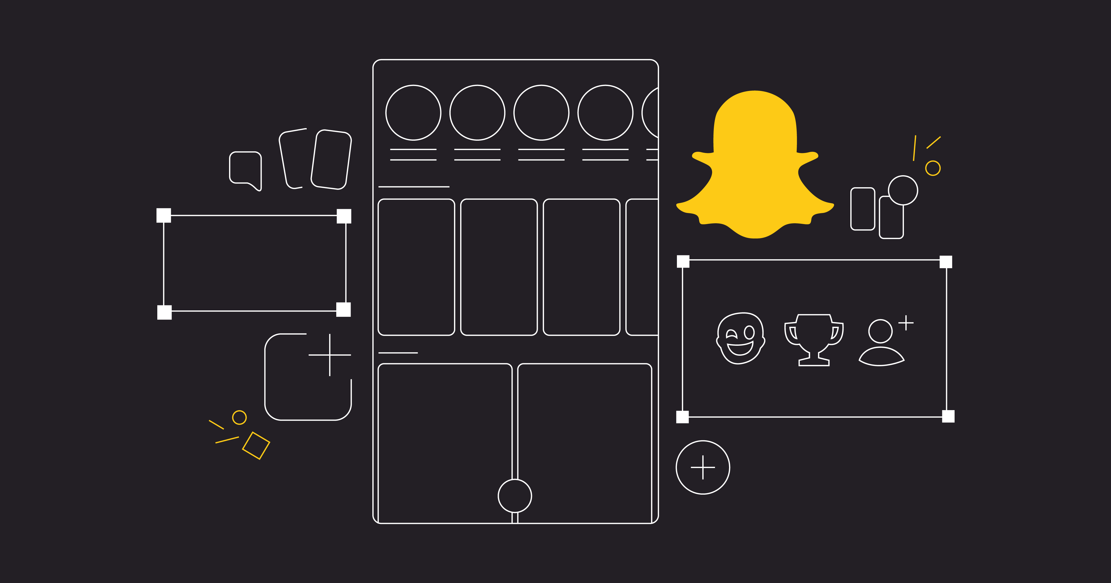 Social Specs for Snapchat